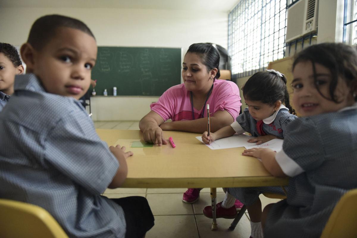Educación da a conocer lista de escuelas que abrirán el lunes ...