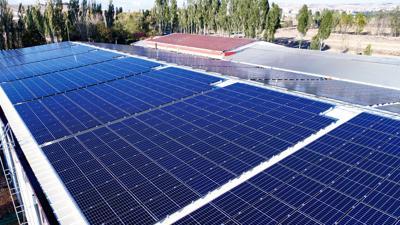 Firme oposición al impuesto al sol