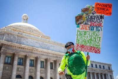 Distintas organizaciones comunitarias reclaman cambios en el Departamento de Recursos Naturales y Ambientales