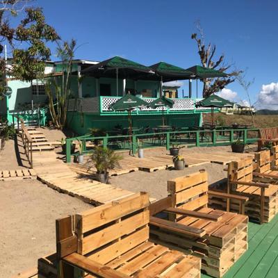 Reabre restaurante The Sand and The Sea en Cayey