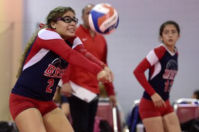 Regresa el Jeep Volleyball Championship