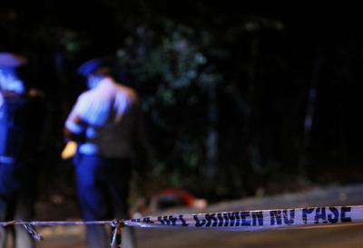 Se registra muerte violenta en Puerto Nuevo
