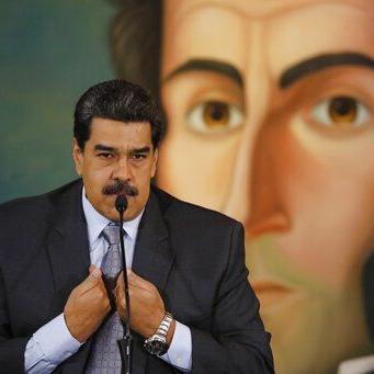 EE.UU. impone sanciones a empresa rusa por ayudar a Venezuela