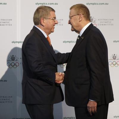Brisbane parte como favorita para Juegos Olímpicos de 2032