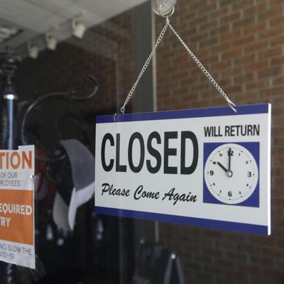 Ligero repunte de solicitudes de ayuda por desempleo en Estados Unidos