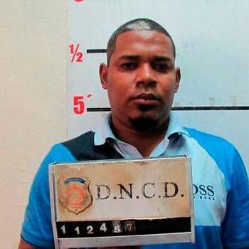 Operación Falcón: autorizan la extradición a Puerto Rico de un dominicano miembro de una red de narcotráfico