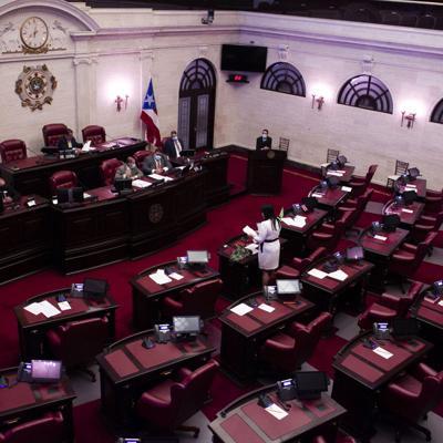 """Legislan para declarar la """"Semana en contra de la pena de muerte"""""""