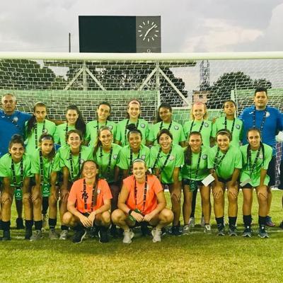 Onceno boricua femenino Sub-20 avanza en el Premundial