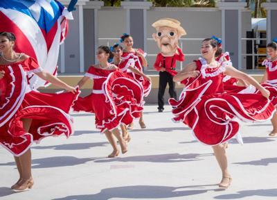 La Comparsa de Talentos de San Juan se estrenará en la celebración de los 500 años de la ciudad capital