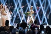 ¿Quién es la nueva Miss Universe Zozibini Tunzi?