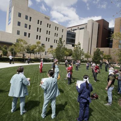 Estados y ciudades reciben equipo médico defectuoso