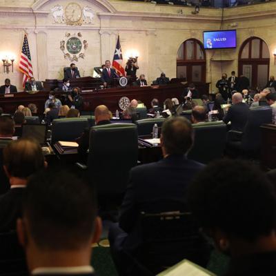 El Senado ha identificado al menos 11 casos de covid-19