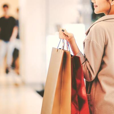 Leve avance en las ventas en medio de la pandemia