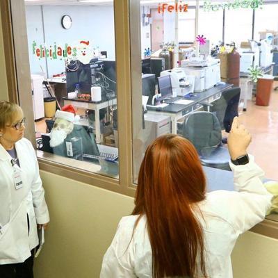 ICF es reacreditado para investigaciones y laboratorio de criminalística