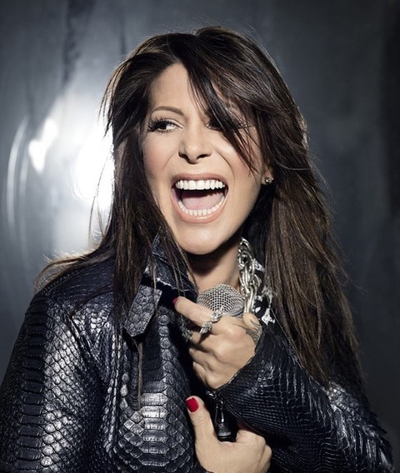 Cambian la fecha del concierto de Alejandra Guzmán en Puerto Rico