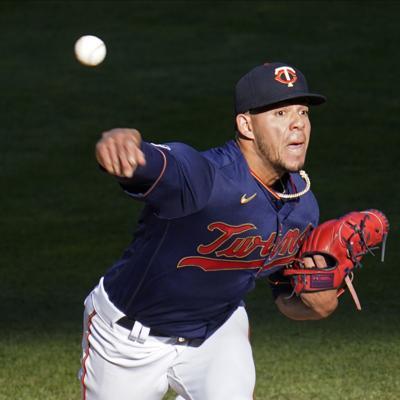 Una sólida actuación de José Berríos impulsa a los Mellizos sobre los Astros
