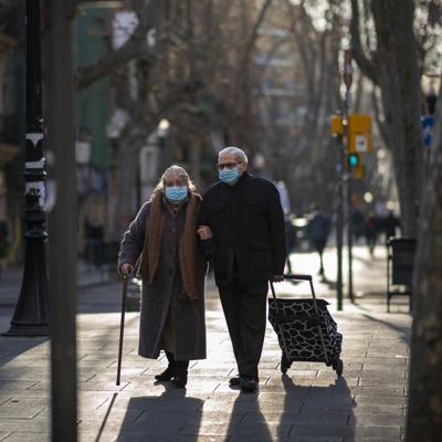 España se está quedando sin vacunas para Covid-19