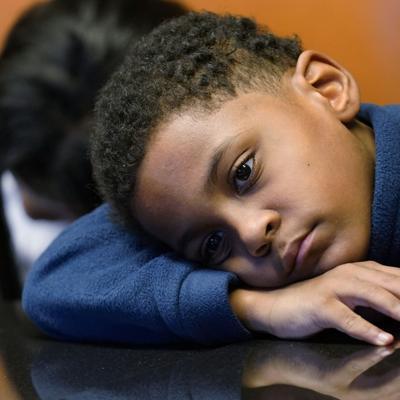 Alarmante la cantidad de niños que son arrestados en Estados Unidos