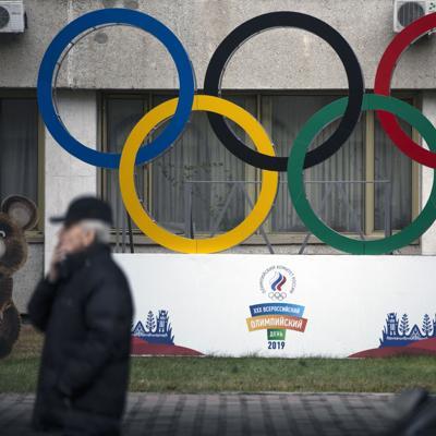Rusia no apelará restricciones a su equipo olímpico