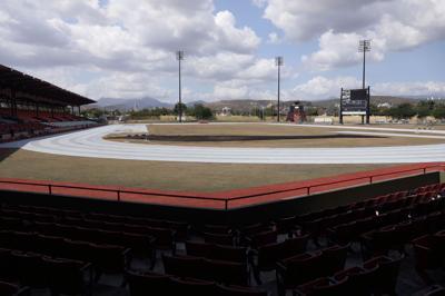 El estadio Paquito Montaner estará listo para recibir a los Leones