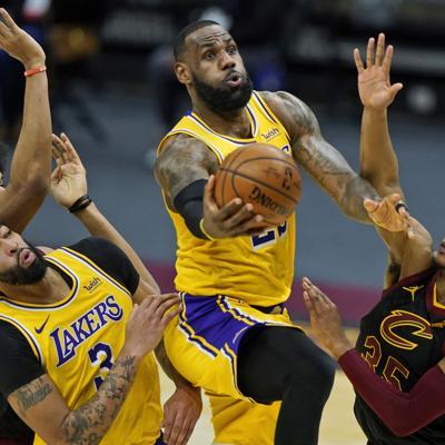 Inicia votación al Juego de Estrellas de NBA