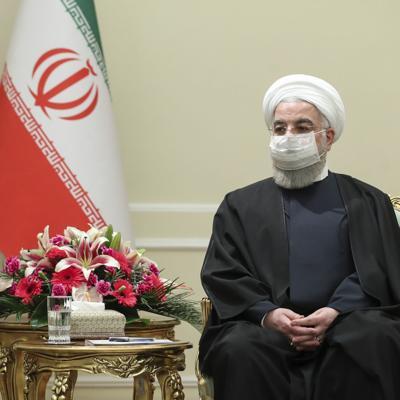 Irán: Si Estados Unidos levanta sanciones, cumpliremos con acuerdo