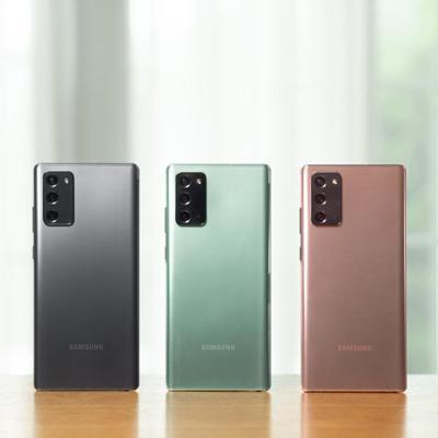 Samsung sigue apostando al mercado local