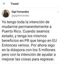 Twitter Gigi