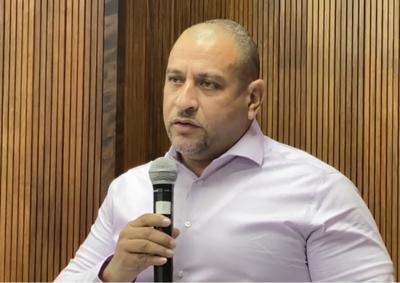 Dan de alta al alcalde de Isabela tras haber estado dos semanas hospitalizado por covid-19