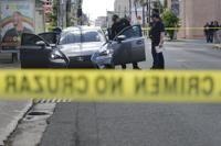 Hallan cadáver baleado de mujer secuestrada