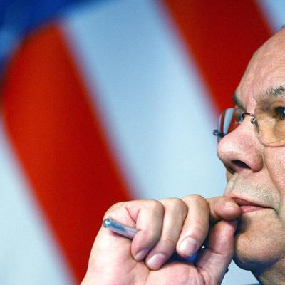 Si estaba vacunado contra el covid-19, ¿por qué murió Colin Powell?