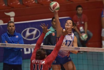 Cuarto lugar para Puerto Rico en la Copa Panamericana