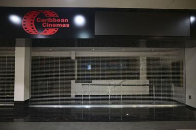 En desacuerdo Caribbean Cinemas con nueva orden