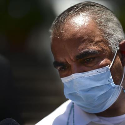 Identifican 19 contactos tras positivo a Covid-19 de Lorenzo González
