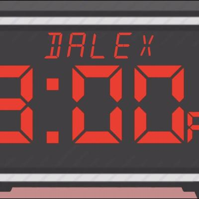Dalex - 3AM (EP Trailer)
