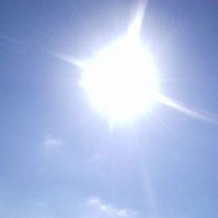 Se iguala récord de temperatura en San Juan