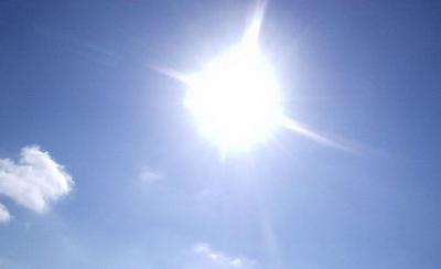 Se iguala récord de calor en San Juan