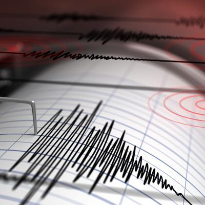 Se registra un temblor al sur de Puerto Rico