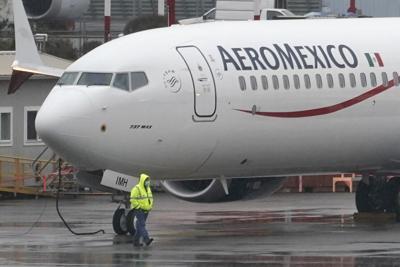 FAA Mexico