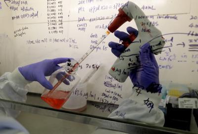 Estados Unidos presenta plan sobre vacunas contra coronavirus