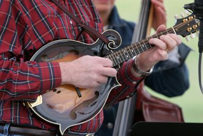 Adiós a mandolinista Gustavo Batista