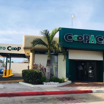 CooPACA invierte en sucursal de Cataño