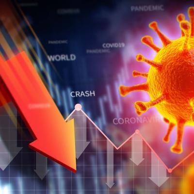 Covid-19 desestabiliza los mercados
