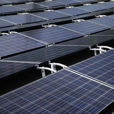 Certificada la primera cooperativa de energía solar en la Isla