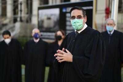 Panel de jueces federales señala vista en caso de Instituciones Juveniles