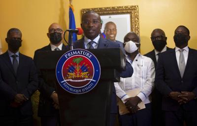 Rechazo en Haití por la difusión de fotos del cuerpo del presidente asesinado