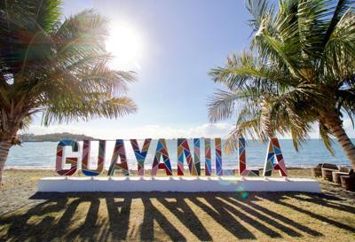 Guánica y Guayanilla listos para el visitante