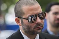 Hijo de Raúl Maldonado insinúa que hay más páginas del chat