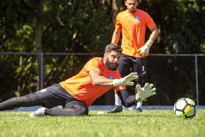 El Huracán Azul llevará su furia a las eliminatorias Concacaf
