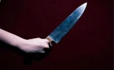 Hombre resulta herido en medio de incidente de violencia de género